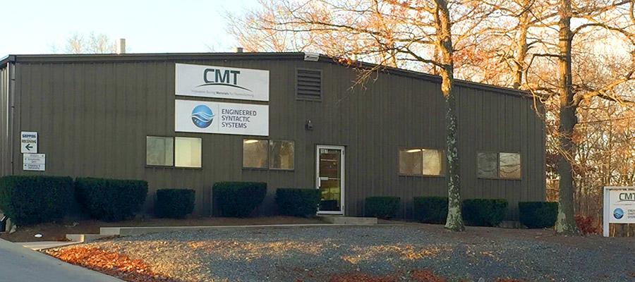 CMT materials building