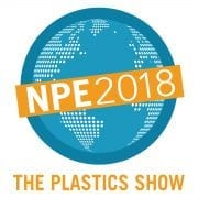 NPE 2018: The Plastics Show