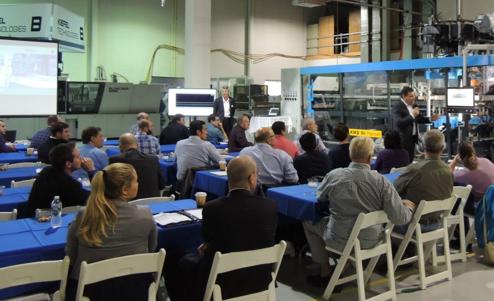 Kiefel Packaging Days_Oct 2018